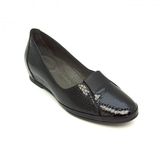 Batz  Helsinki fekete cipő