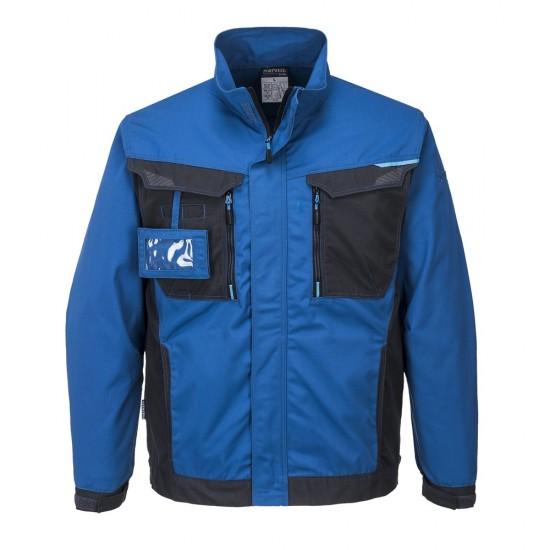 A WX3 Kabát halványkék
