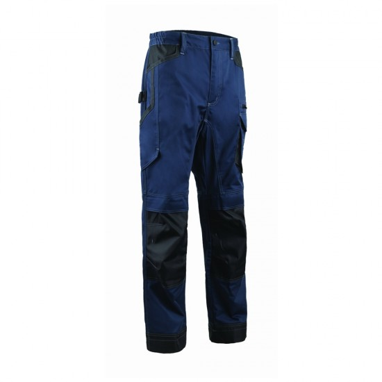 BARVA munkaruha nadrág kék