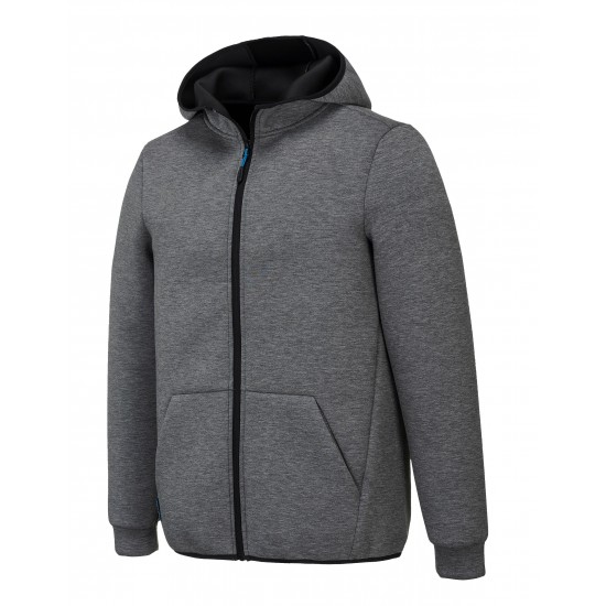 KX3 NEO technikai polár kabát