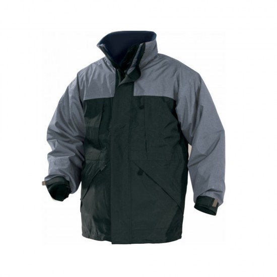 ALASKA  kabát,  téli, kivehető bélés