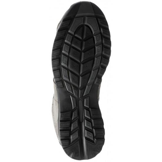 ANKERITE II (S1P HRO CK) fémmentes nubuk cipő