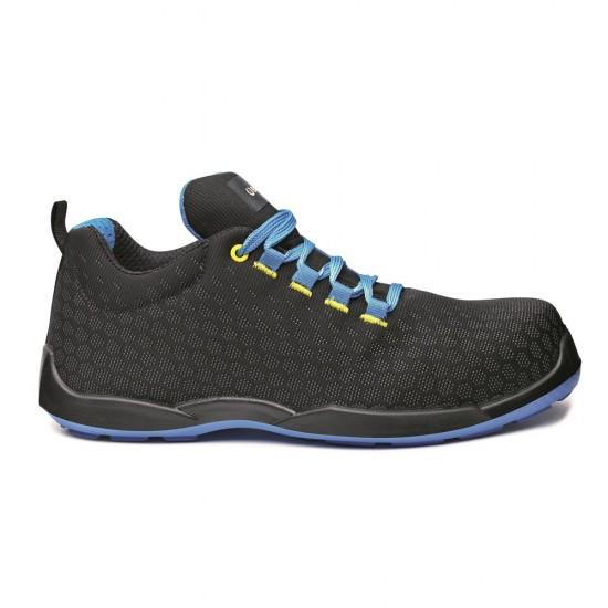 BASE Marathon S3 SRC  extra hajlékony technikai munkavédelmi cipő