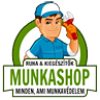 Munkashop