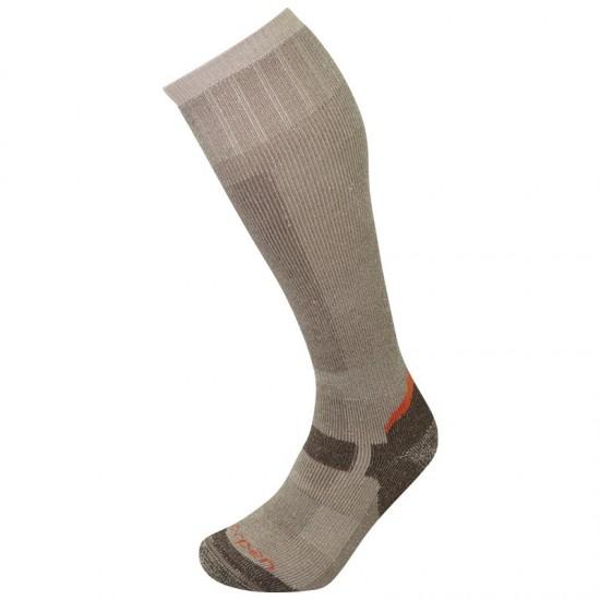 Gyapjú zokni Lorpen