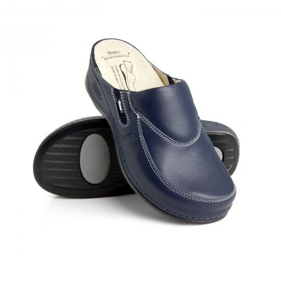 Batz  FC10 papucs kék