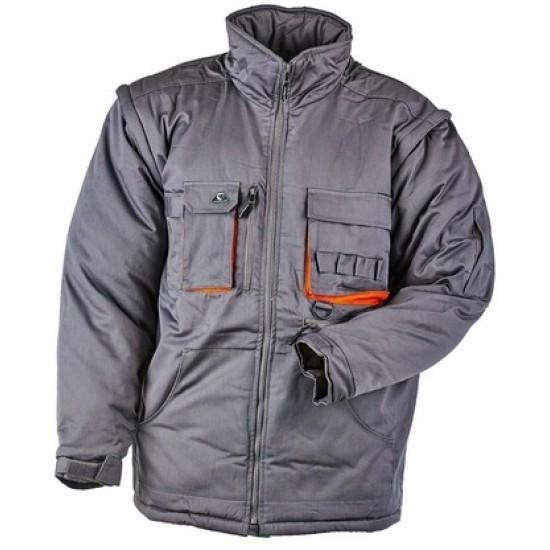 A PADDOCK munkaruha kabát téli bélelt