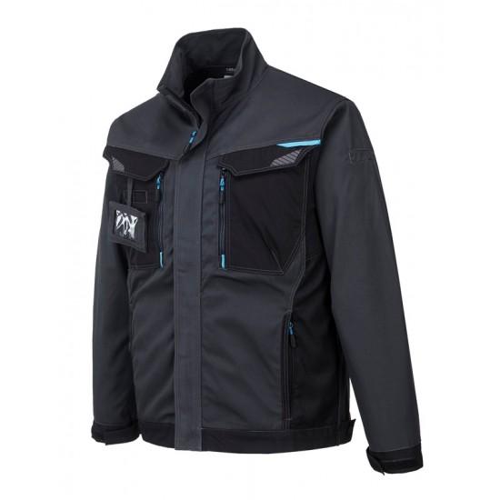A WX3 Kabát mole szürke